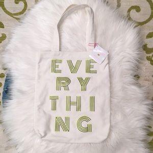 Bando canvas bag